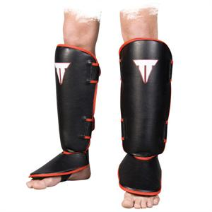 Larger Cut Shin Guards